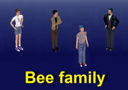 Fanon-Bee family