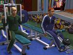 Les Sims 2 Académie 42