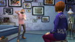 Les Sims 4 Au travail 3