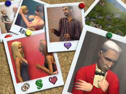Sims 2 plezentvju slika br. 1