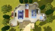 Casa da Prímula, primeiro andar