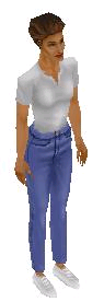Diane Pleasant (The Sims)