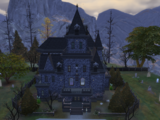List of Forgotten Hollow lots
