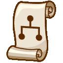 TS4 genealogy icon