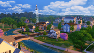 Ts4 e3 willow creek (better quallity)
