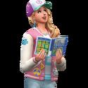 Les Sims 4 Vie Citadine Render 04