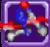 Motocross caótico ICONO