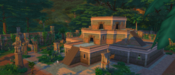 Selvadorada omiscan temple 3