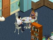 Shields Family - The Sims (2)