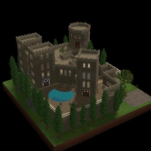 Castillo Ichtaca