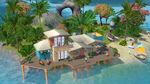 Les Sims 3 Île de Rêve 29