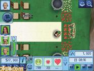 Les Sims 3 3DS 08