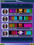 Les Sims DJ 02