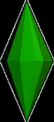 File:The Sims 1 Plumbob.png