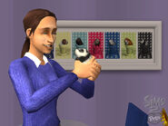 The Sims 2 Pets Screenshot 11