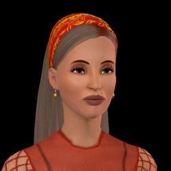 Vallari Christina
