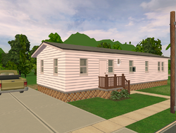15 Woodland Drive - Exterior