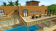 Casa del Sol (Terraço)
