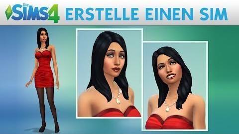 Die Sims 4 ERSTELLE EINEN SIM-Trailer