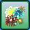 Espectaculo fuegos artificiales