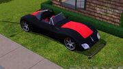 Generations car 1