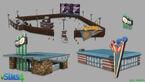 Les Sims 4 Concept Will Wurth 19