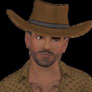 Nigel de la Vega