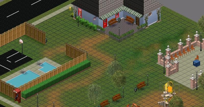 SimCentral Park