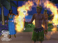 The Sims 2 Bon Voyage Screenshot 06