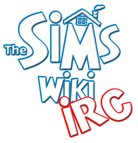 File The Sims Wiki IRC Channel Logo png. Image   The Sims Wiki IRC Channel Logo png   The Sims Wiki