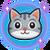 Cat Familiar Icon