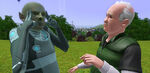 Extraterrestres (Les Sims 3) 06
