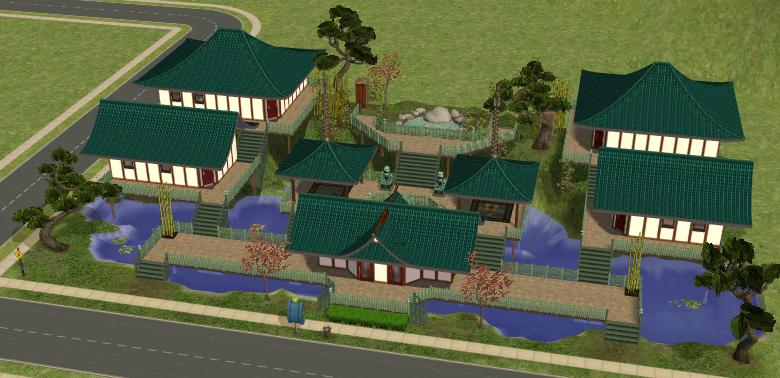 Jade's Exclusive Villas
