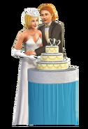 Les Sims 3 Générations Render 1