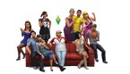 Les Sims 4 Render 32