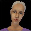 Lyla Grunt's Elder Appearance
