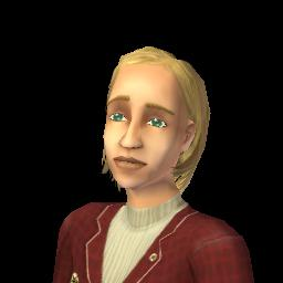 Prof Octavia Simpson