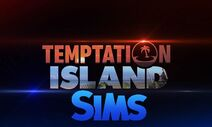 Temptation island sims