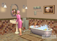 The Sims 2 Kitchen & Bath Interior Design Stuff 05