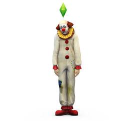 Tragic-Clown-Sims
