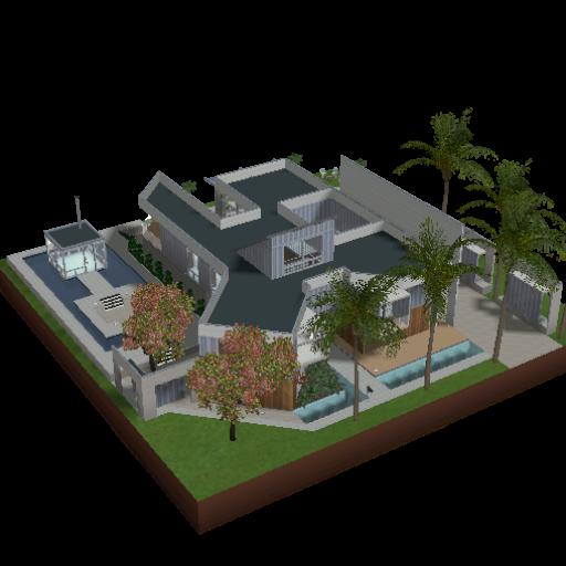 Vila de Luxo