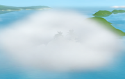 Île inexplorée