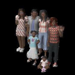 Annan familie