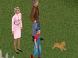 Burb family