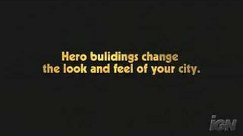 E3 - SimCity Creator Trailer