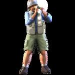 Les Sims 3 Destination Aventure Render 7