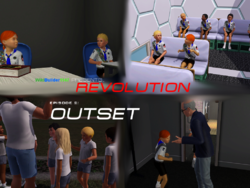 Outsetcover