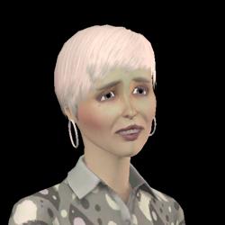 Pixie Carlton