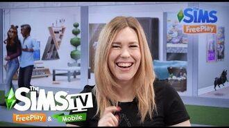 SimsTV - 01 - The Sims FreePlay - Family Furnishings