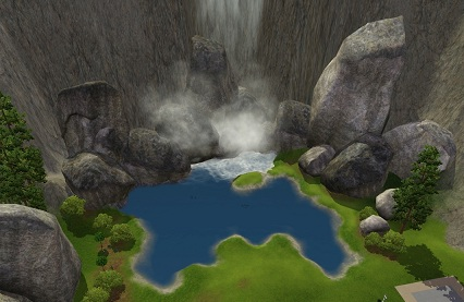 File:Stoney Falls.jpg
